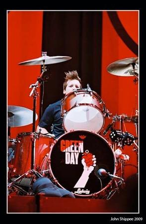 Green Day by John Shippee