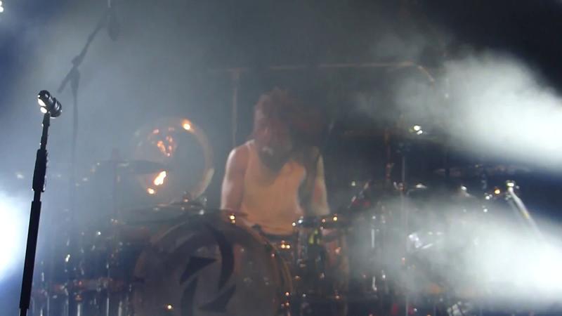 Drum Solo