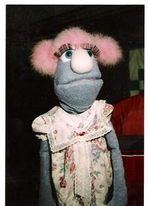 Brooks Puppet