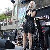 Berlin - Terri Nunn, belting it out