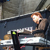 Berlin - Dave Schulz on keyboards