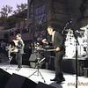 Andrew, Tim, & Jon playing Drum Opera