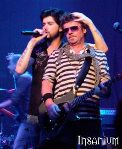 3/10/2007 - Key Club - Morongo, CA