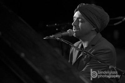 Idan Raichel at City Winery 10/16/15