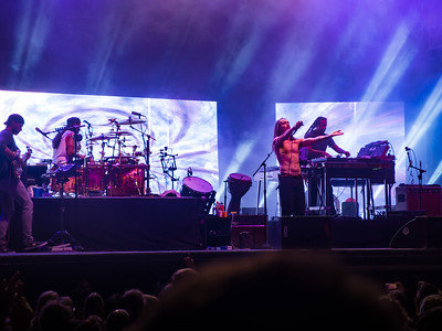 Incubus - Arena Wien - August 2018