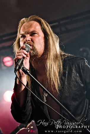 Jorn at Nøisom Gaard, Fredrikstad 2010