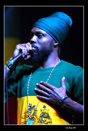 Jahmen, live in concert, at Freebird Live, Jacksonville, FL, by John Shippee Photography