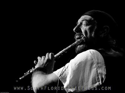 Jethro Tull - Ian Anderson, Martin Barre
