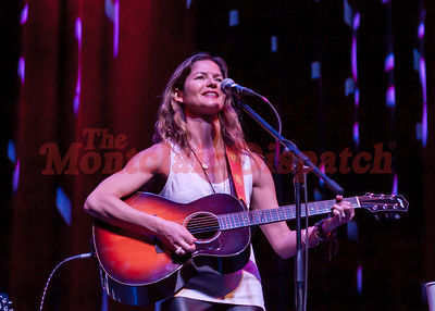 Jill Hennessy at the Wellmont 1-30-2016