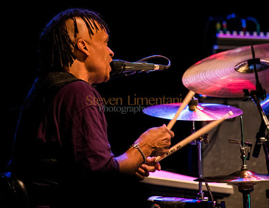 Victor Wooten Band at the Neighborhood Theatre, Charlotte, NC