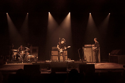 John Mayer Trio - Copley Symphony Hall