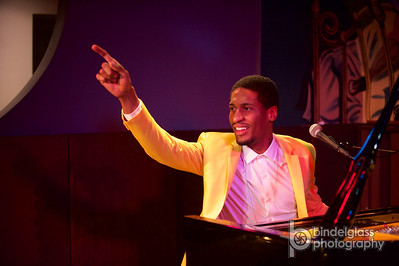 Jon Batiste at Mintons 5/2/15