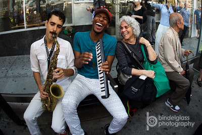 Jon Batiste and Stay Human Love Riot 6/8/15