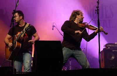 Jonathan Painchaud Francofolies 2008