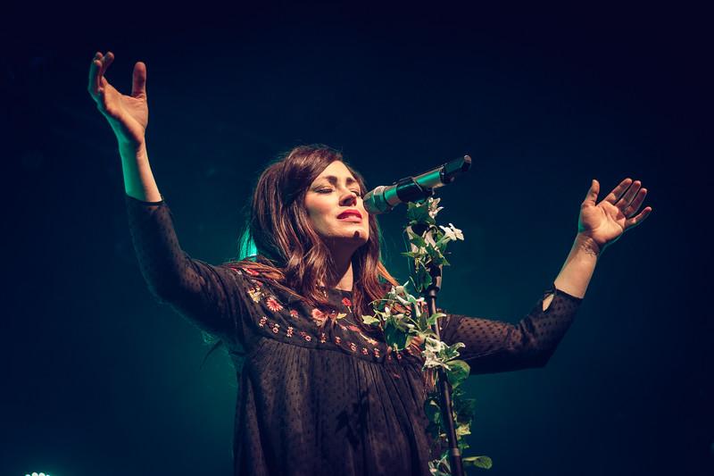 Kari Jobe - The Garden Tour