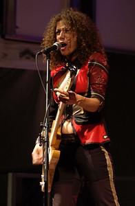 Kim Bingham Francofolies 2008