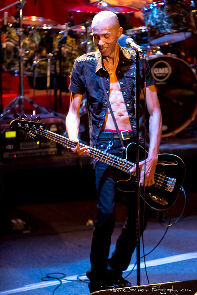 Doug Pinnick of Kings-X