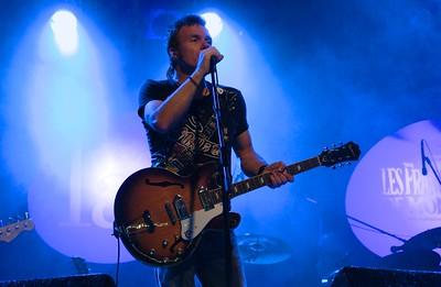 La Chicane Francofolies 2008