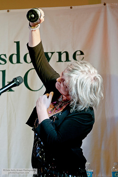 Lansdowne Folk Club: Harmonious Wail