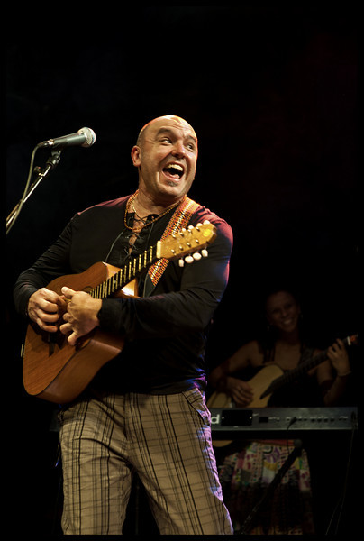 Lariba - Live in Essen