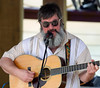 Larry Keel and Natural Bridge : US White Water Center, Charlotte, NC March 18, 2012