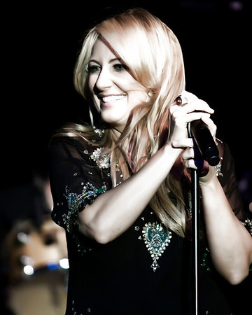 Leann Womack Pera 2011