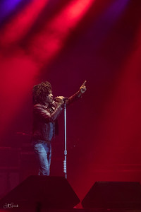 A few from Lenny's performance at the Bourbon and Beyond festival in Kentucky