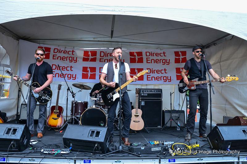 Jack van Somer Band