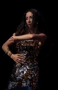 Linda Thalie Francofolies 2008
