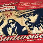 Budweiser Superfest Tour - Oakland CA