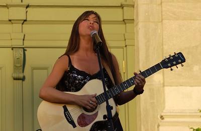 Lynda Lemay 2008 Boucherville