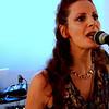 Guest artist, Eluv, on vocals