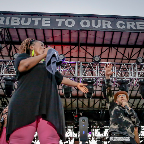 Mandisa - Creation Festival 2018 by Annette Holloway Photography