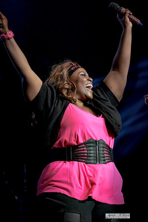 Mandisa Rise Out of the Dark Tour Richmond, VA 11-16-17 by Annette Holloway Photog