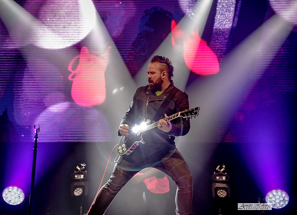Brandon Bagby - Mandisa Rise Out of the Dark Tour Richmond, VA 11-16-17 by Annette Holloway Photog