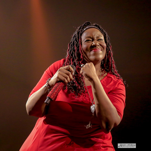 Mandisa Winter Jam in Norfolk, VA 2-24-19 by Annette Holloway Photography