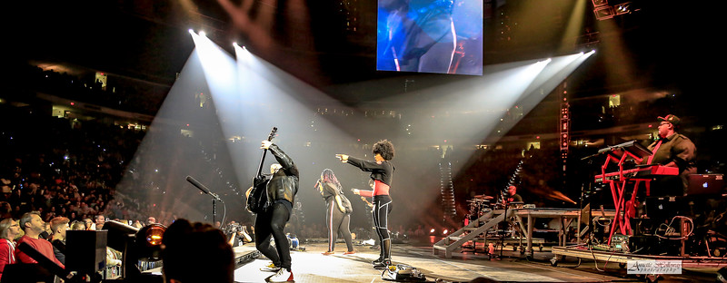 Mandisa Winter Jam Raleigh NC 3-22-19 by Annette Holloway Photography
