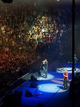 <b>Mar. '08: Foo Fighters in Vancouver</b>
