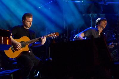 Marjo et ces hommes, Francofolies de Montreal 2011, 9 juin