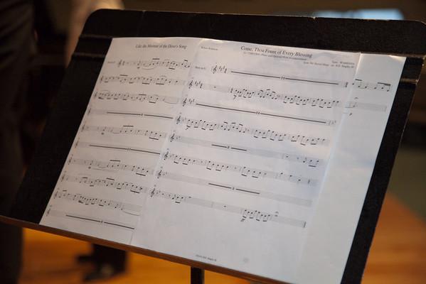 Moody Bible Choir - 2011