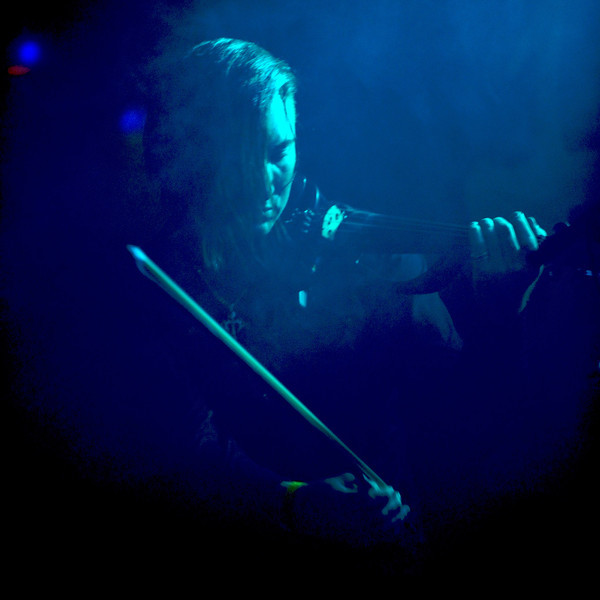 Special concert in Jacksonville, FL, with Dakhead, Ego Likenes, Grandpa's Cough Medicine, Voltaire, The Cruxshadows, and others photographed by John Shippee