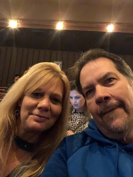 Nashville cast concert st grand old opry