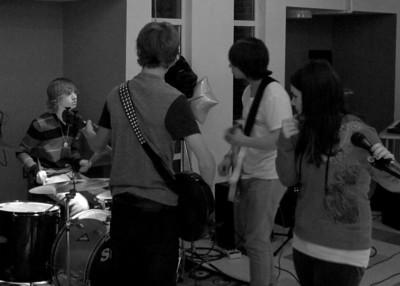 New Violet - November 2011