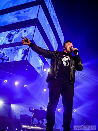 Newsong | Winter Jam Roanoke VA | 3-24-16