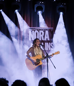 Nora Collins
