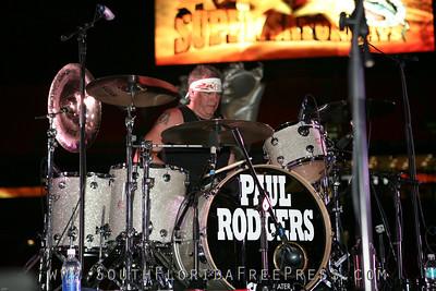 Paul Rodgers of Bad Company / Free
