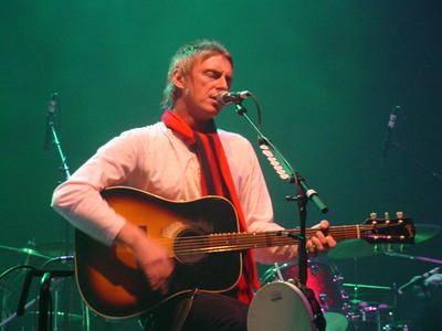 Paul Weller 2005