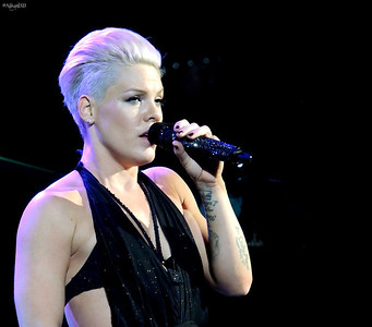 Pink - Prudential Center, NJ - 12/11/13
