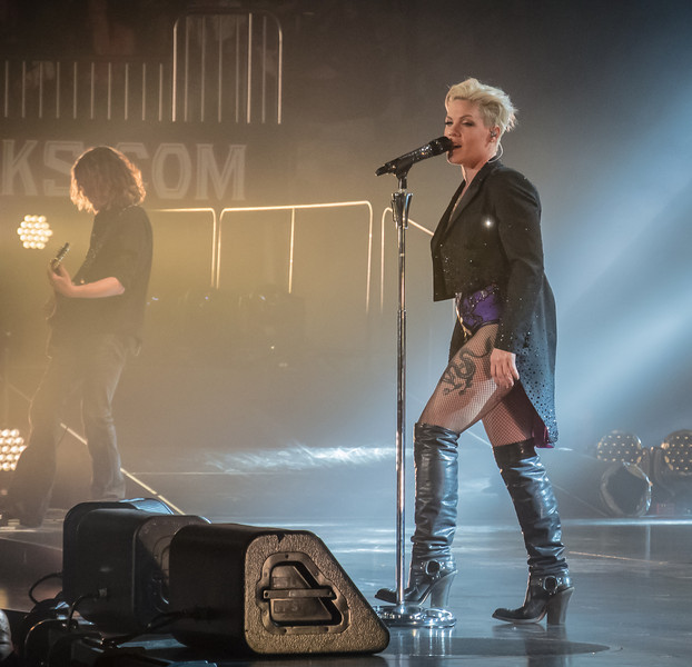 P!nk Concert - March 1, 2013