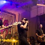 Lagwagon @ Pouzza Fest Photos: Thomas Courtois for Thorium Magazine http://www.Studio-Horatio.fr